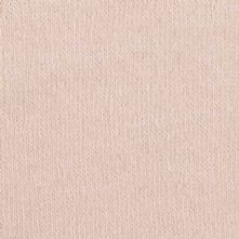 70% Wool Knitted Jersey Fabric in Nude